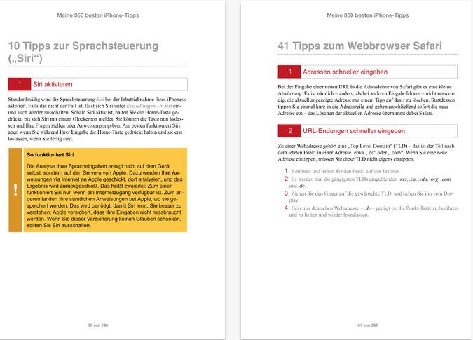 Screenshot 2014 12 12 11.42.16 Reduzierte iBooks: Über 350 iPhone und iPad Tipps für 1,49 €