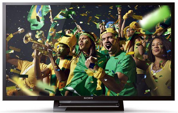 Sony KDL 40R455B Sony KDL 40R455B   40 Zoll Full HD LED Fernseher mit Triple Tuner für 299,90€