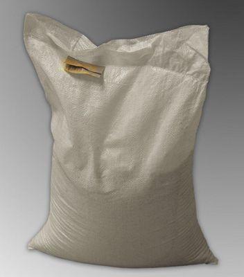 Streusalz 25kg Streusalz im neutralen Gewebesack für 7€