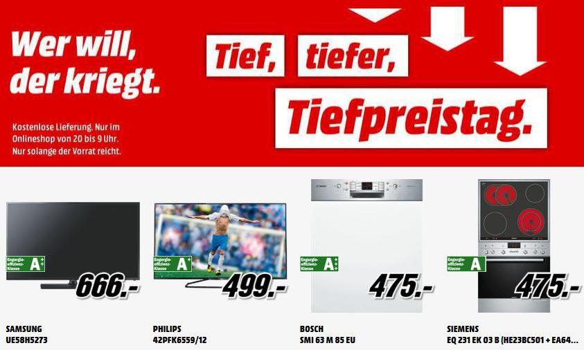 Tiefpreis WD My Book 2TB für 69€ und mehr MediaMarkt Angebote