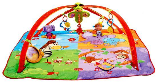 Tiny Love Spieldecke Tiny Love Gymini Move & Play Spieldecke für 38,95€