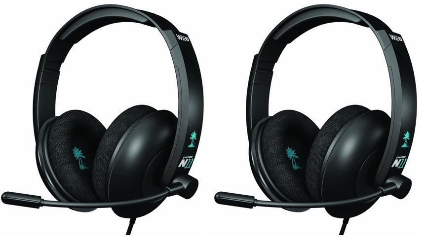 Turtle Beach Ear Force N11   Doppelpack Headsets für 30,90€