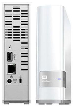 WD My Cloud NAS mit 8TB für 229,90€ (statt 264€)