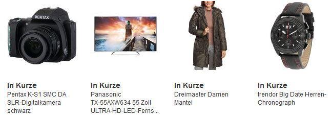 Panasonic TX 55AXW634  55″ ULTRA HD für 1.199€   die letzten Amazon Cybermonday Angebote   Update!