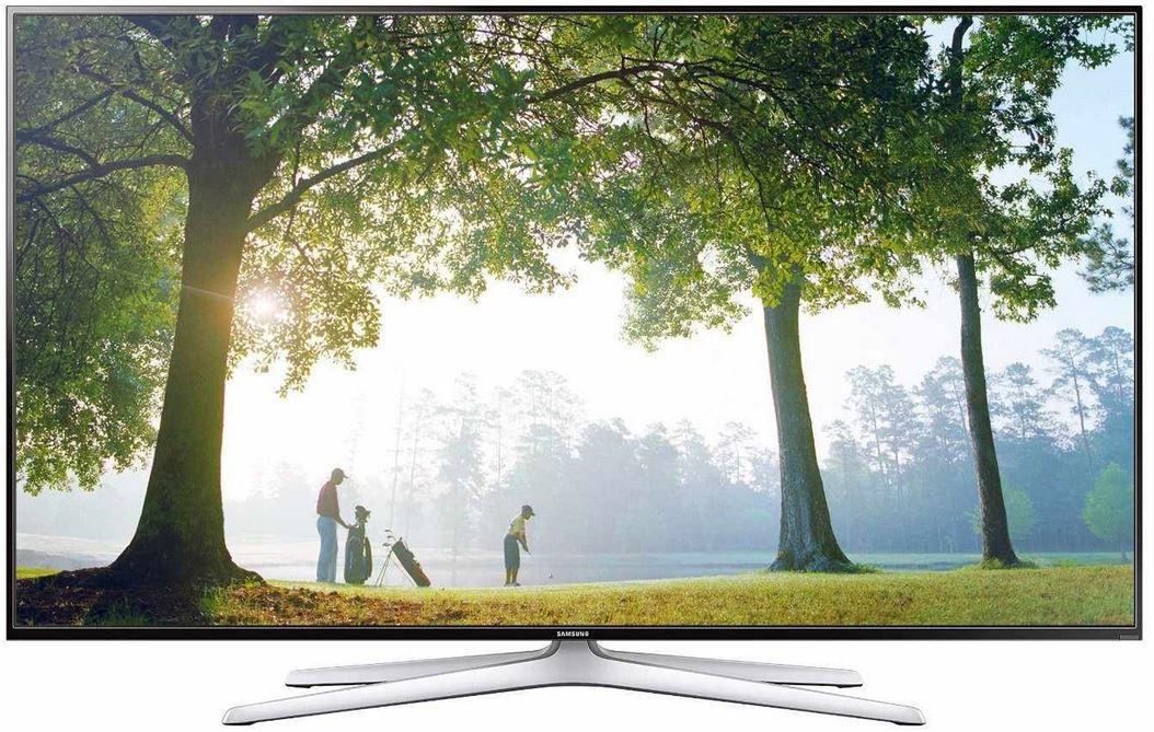 amazon TV Samsung UE55H6290   55 Zoll 3D Smart TV mit PVR für 669,99€   Update