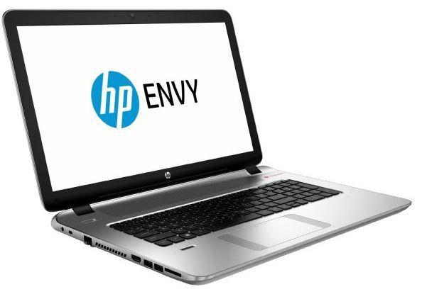hp envy HP Envy 17 k101ng Multimedia Notebook i5 4210U statt 790€ für 729€ und mehr Cyberport Weekend Deals