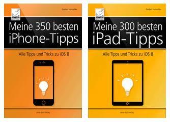 ibooks Reduzierte iBooks: Über 350 iPhone und iPad Tipps für 1,49 €