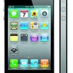 Apple iPhone 4 – 8GB in schwarz für 79,90€
