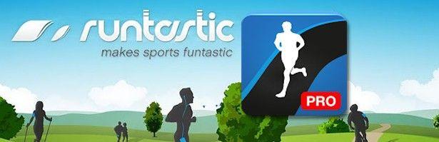 Runtastic Laufen & Fitness Pro für iOS, Windows Phone und Android kostenlos statt 4,99€