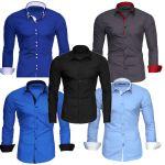 MERISH verschiedene Hemden für je 14,90€