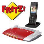 AVM Fritz!Box 7490 + Fritz!Fon für 229€