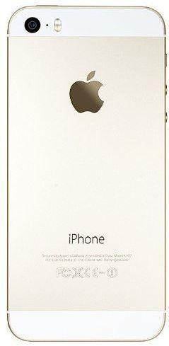 5S gold Apple iPhone 5S mit 16GB in B Ware 3 Farben für je 399€