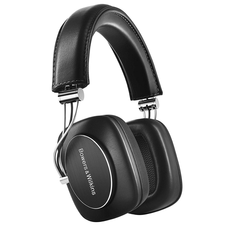 Bowers & Wilkins P7   Kabelloser Over Ear Studio Kopfhörer für 299,99€ (statt 390€)