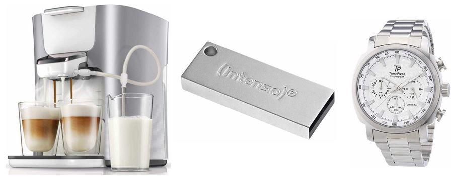 Amazon Blitzangebote15 Intenso Premium Line 64GB Speicherstick USB 3.0 – bei den 33 Amazon Blitzangeboten bis 11Uhr