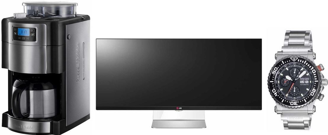 LG 34UM95 P   34 Zoll LED Monitor – bei den 53 Amazon Blitzangeboten bis 11Uhr