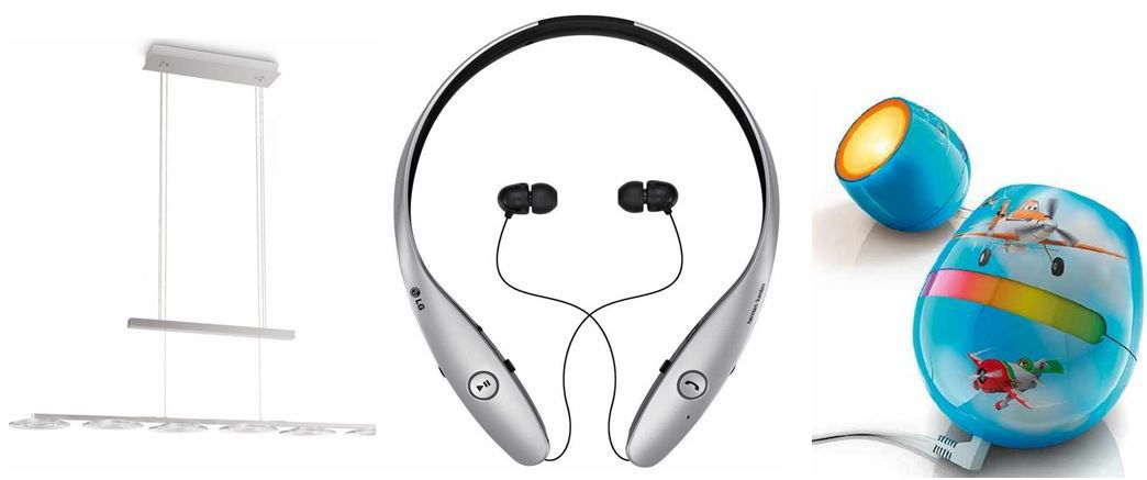 Amazon Blitzangebote38 LG HBS 900 Infinim Bluetooth Stereo Headset statt 156€ für 99€   bei den 29 Amazon Blitzangeboten ab 18Uhr