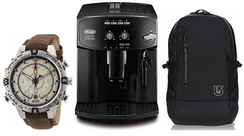 Amazon10 DeLonghi ESAM 2900 Kaffee Vollautomat – bei den 46 Amazon Blitzangeboten bis 11Uhr