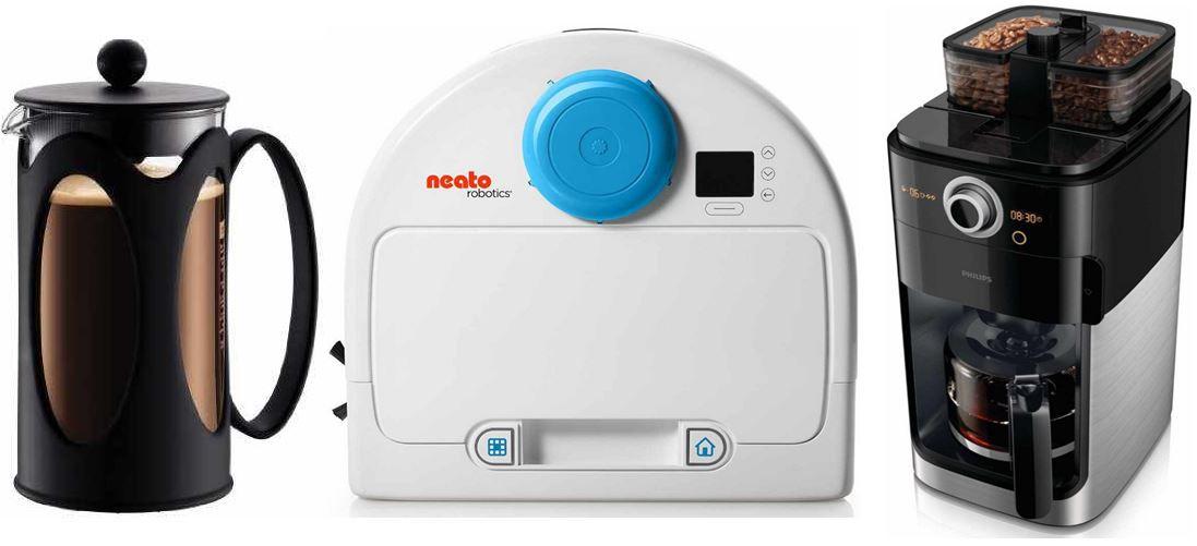 Amazon40 Neato BotVac 85 Staubsauger Roboter   bei den 88 Amazon Blitzangeboten bis 11Uhr