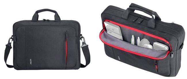 Asus Carry Bag   16 Zoll Notebook Tasche matt für 20,95€