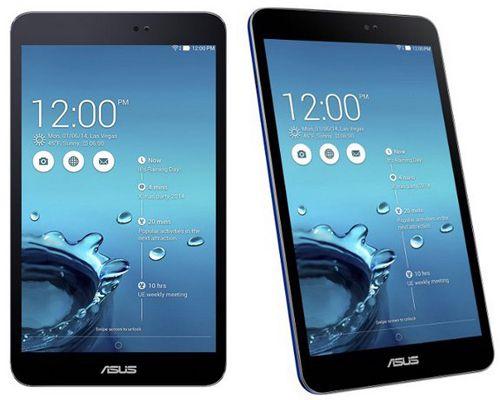 Asus MeMO Pad 8 ME581CL   8 Zoll LTE Tablet (1,8 GHz, 16GB, Weiß) für 199€   Update