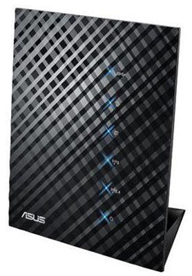 Asus RT N65U N750 Asus RT N65U N750 Dual Band Gigabit WLAN Router für 34,90€