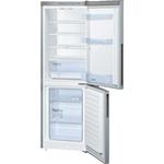 BOSCH KGV 33 UL 30 – 194 Liter Kühlgefrierkombination ab 364,65€ (statt 469€) + 30€ Eismann-Gutschein
