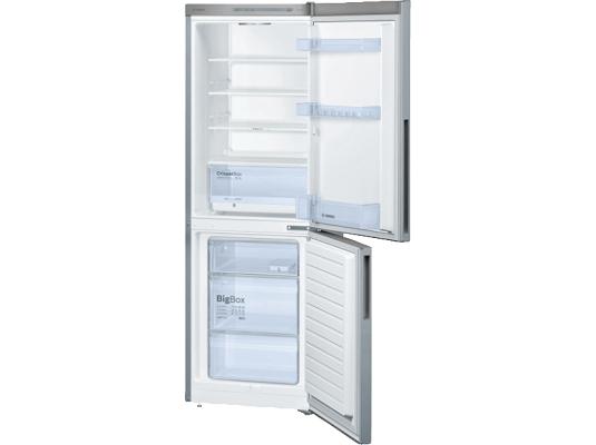 BOSCH KGV 33 UL 30   194 Liter Kühlgefrierkombination ab 364,65€ (statt 469€) + 30€ Eismann Gutschein