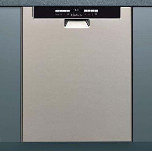 Bauknecht GSU 81308 Unterbau Geschirrspüler (A++, 262 kWh/Jahr) für 399€