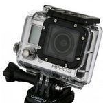 GoPro HERO3+ Silver Edition Action Cam für 159,99€ (statt 310€) – generalüberholt!
