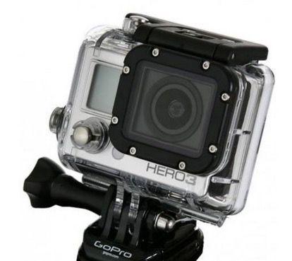 GoPro HERO3+ Silver Edition Action Cam für 159,99€ (statt 310€)   generalüberholt!