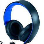 Playstation 4 Wireless Stereo Headset für 61,08€ (statt 78€)