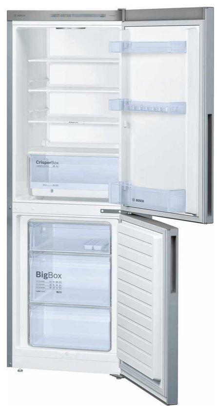 BOSCH KGV 33 UL 30   194 Liter Kühlgefrierkombination für 369€