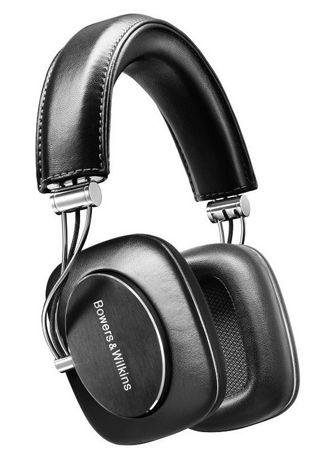 Bowers Wilkins P7 Bowers & Wilkins P7   Kabelloser Over Ear Studio Kopfhörer für 299,99€ (statt 399€)