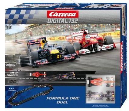 Carrera 20030162   Digital 132 Formula One Duel für 135,33€