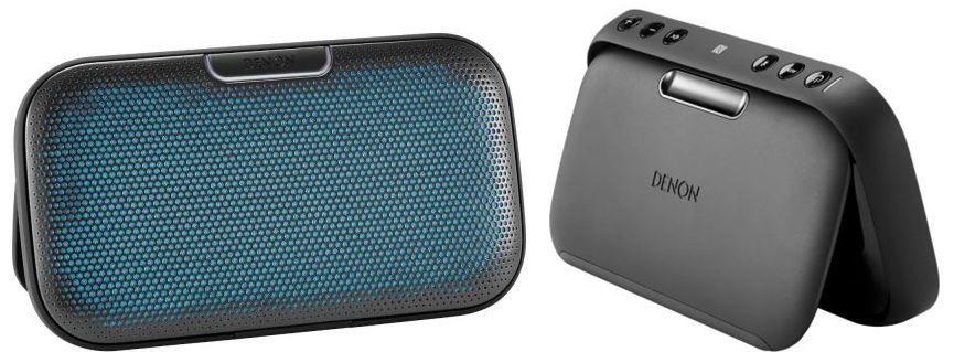 Denon Envaya portabler Bluetooth Lautsprecher ab 119€ und mehr Cyberport Weekend Deals   Update