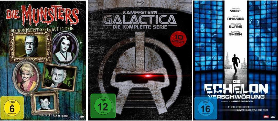 TV Serien   Box Sets und mehr Amazon DVD oder Blu ray Angebote
