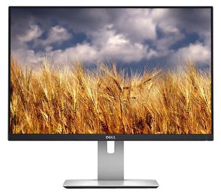 Dell UltraSharp U2415   24 Zoll IPS Monitor in 16:10 für 206,99€