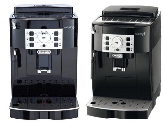 Delonghi ECAM 22110 Delonghi ECAM 22110 Kaffeevollautomat für 259€