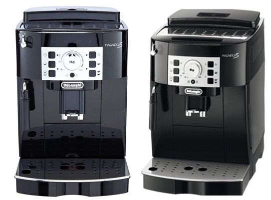 Delonghi ECAM 22110 Kaffeevollautomat für 259€