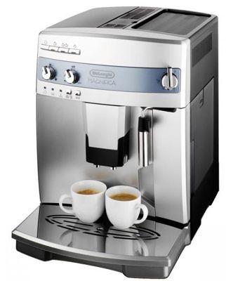Delonghi ESAM 03.120.S Magnifica Kaffeevollautomat für 269€