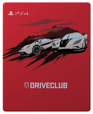 DriveClub (PS4) als Steelbook für 39,97€