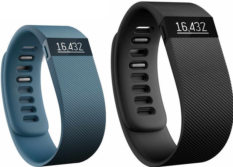 Fitbit Wristband Charge FB404   Fitness Armband für 94,58€