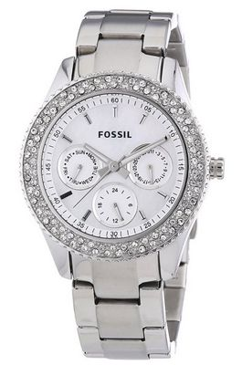 Fossil Stella Fossil Stella Ladies Dress Damen Armbanduhr für 62,99€