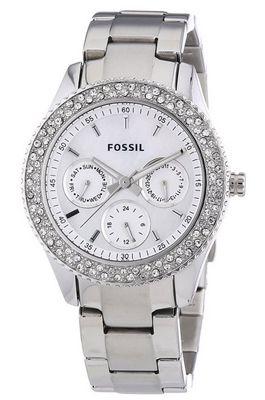 Fossil Stella Ladies Dress Damen Armbanduhr für 62,99€