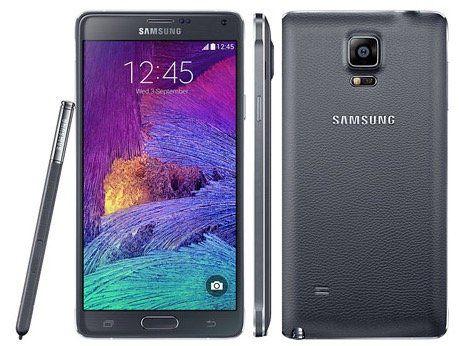 Galaxy Note 4 mit Vodafone Smart XL (1,5 GB LTE, Allnet) für 35,82€ monatlich   junge Leute 3GB + Deezer Flat