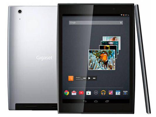 Gigaset QV830 Gigaset QV830   8 Zoll Android Tablet (1,2 GHz, 8GB, WLAN) dank 5€ Gutscheincode für nur 64,95€   Update!