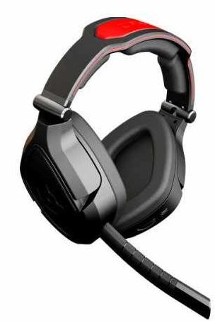 GIOTECK EX 06 Wired Foldable Headset ab 5€