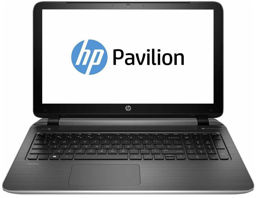 Hewlett Packard Pavilion 15 p110ng 15,6 Zoll Notebook mit i5 für 474,99€