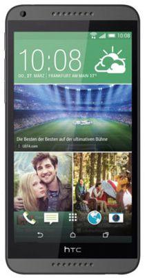 HTC Desire 816 HTC Desire 816   5,5 Zoll Android Smartphone (1,6 GHz, 8GB, LTE, B Ware) für 179,99€