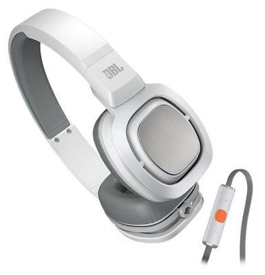 JBL J55i On Ear Kopfhörer mit Apple Fernbedienung für 29,90€